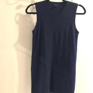 Theory size small blouse ( vest )